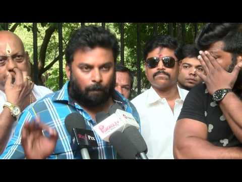 Tamil Movie Director Fight Against Censor Board - Is Censor Board Talking Bribe to U Certificate? -
