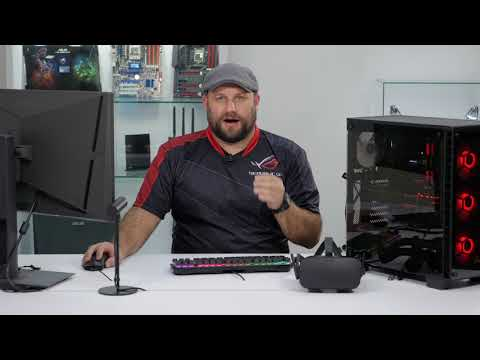Customize Gaming Audio with the ROG Sonic Studio suite - YouTube