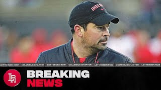 Ohio State: Buckeyes open season on Sept. 3, play The Game in October