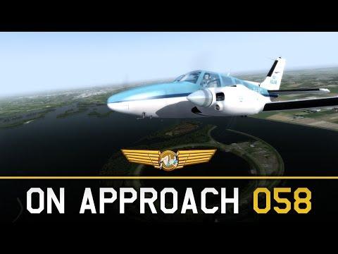 ORBX TrueEarth | ON APPROACH 058
