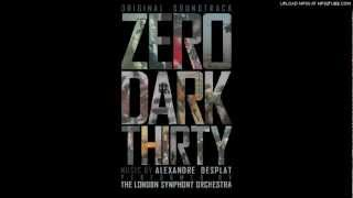 Zero Dark Thirty [Soundtrack] - 01 - Flight To Compound