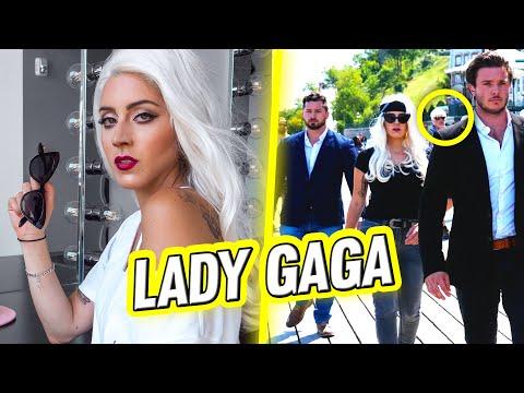 Vivre Comme Une Star (Lady Gaga) Pendant 24h | DENYZEE