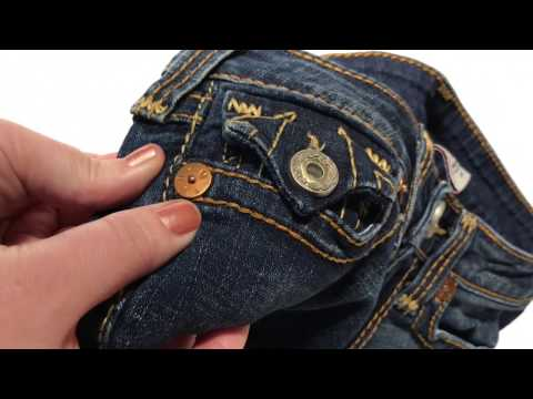 Best Jean Brands for eBay Resellers