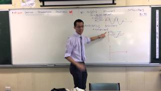 Solving Trigonometric Equations (4 of 4: Adjusted Frequency & Phase)