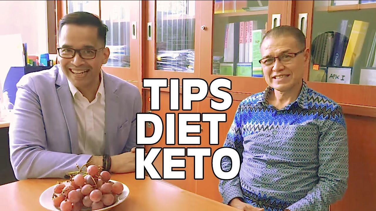 Kupas Tuntas Diet Golongan Darah