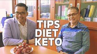 Atasi Diabetes dengan Ketofastosis.
