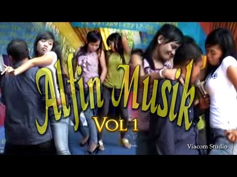 Video Remix Alfin Music Album Perdana Live House Funky DJ - Orgen Lampung