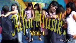 Video Remix Alfin Music Album Perdana Live House Funky DJ - Orgen Lampung