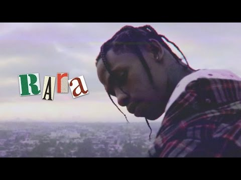 Travis Scott - RaRa ft. Lil Uzi Vert
