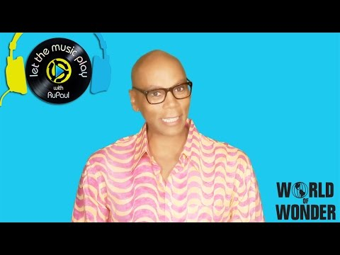 RuPaul's Let The Music Play: Sissy That Walk