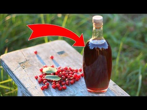 Как приготовить настойка боярышника