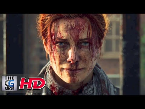 "CGI 3D Animated Trailers: ""Overkill's The Walking Dead: Heather"" - by Goodbye Kansas Studios thumbnail"