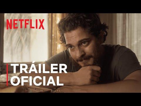 Vidas de papel   Tráiler oficial   Netflix