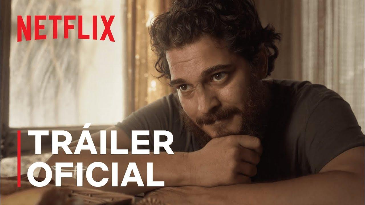 Vidas de papel – Tráiler oficial | Netflix