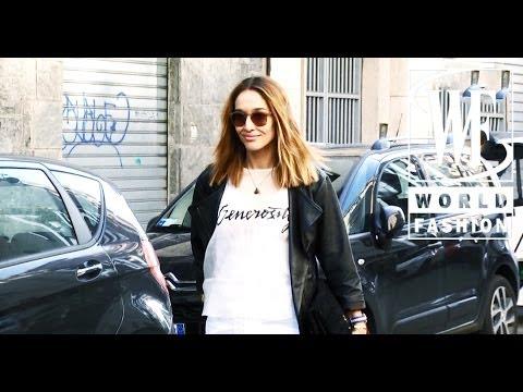 Street Style Milan Fashion Week 4