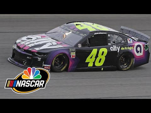 How Will The 2019 Rules Package Affect The Kentucky Speedway Cup Race? | Splash And Go | NBC Sports