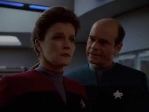 Star Trek Voyager Skorpion Teil 1