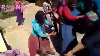 Garhwali Funny dance