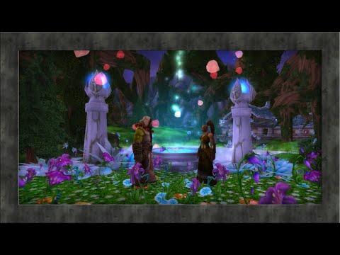 Interactive World of Warcraft: Cataclysm Music: Elemental Bonds