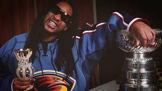 Lil Jon On Why He Loves Hockey In Vegas