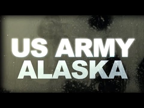 U.S. Army Alaska - Arctic Warriors
