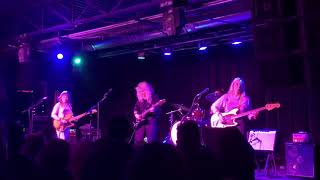 Chastity Belt Live, Different Now