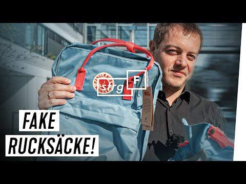 Undercover in China: Wer fälscht unsere Rucksäcke? | STRG_F