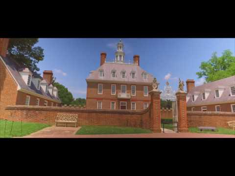 Virginia Historic Triangle