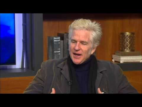 Matthew Modine returns for special ing of Vision Quest