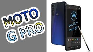 ОБЗОР | Смартфон Motorola G8 Pro