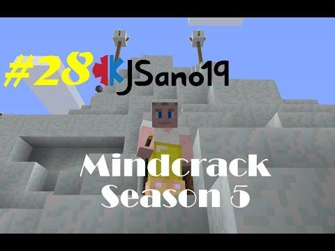 Minecraft - Mindcrack Season 5 - E28 - Nether Portal
