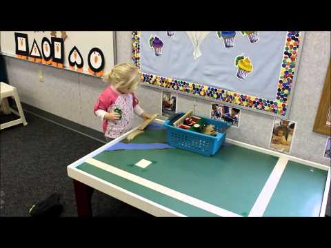 Toddler Learning Centers