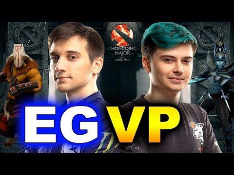 EG vs VP - WHAT A GAME! - CHONGQING MAJOR DOTA 2 thumbnail