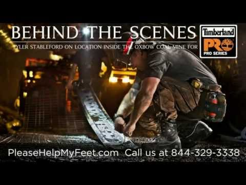 Timberland Pro Work Boots - Scioto Shoe Mart - Marion and Columbus Ohio