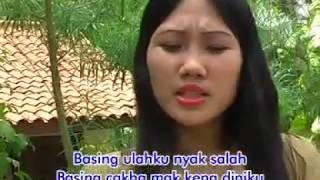 Lagu Dangdut Lampung Terbaru SEKHBA SALAH ~ Voc. Ita Mayangsari