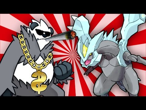 Yin & Yang (Part 1) [Pokemon Showdown ORAS UU LIVE]