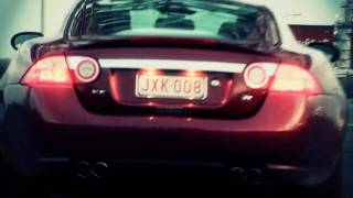 Jaguar XKR (2006) - Review and road test