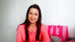 Заказы с сайта Victoria's Secret! Размеры, подарки, доставка...(Приветик ;) В этом видео я коротко рассказываю о заказах с сайта американского нижнего белья Victoria's Secret! Наде..., 2014-09-12T19:39:33.000Z)