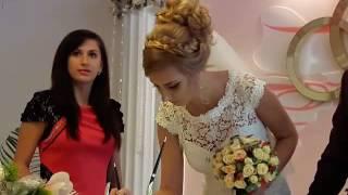 Свадьба максима