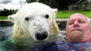 10 Najbardziej niewiarygodnych zwierząt domowych