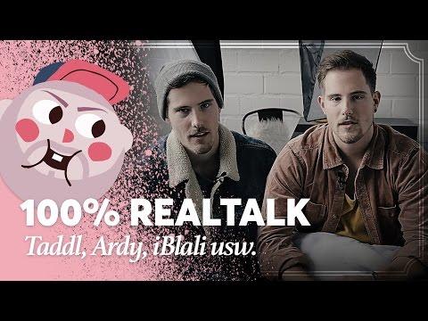 Realtalk Streit Mit Taddl Ardys Frisur Iblali Youtube