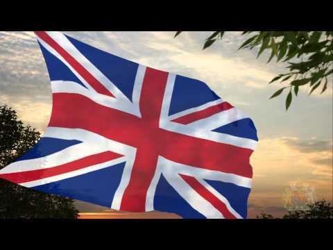 God Save the Queen (arr. D. Willcocks) — Choir of King's College, Cambridge