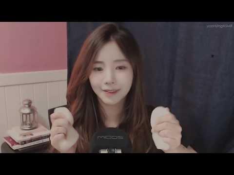 [ASMR]헤어샵 롤플 미리들어보기/Korean ASMR hair shop role play preview