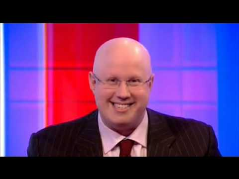 Pompidou Matt Lucas Interview