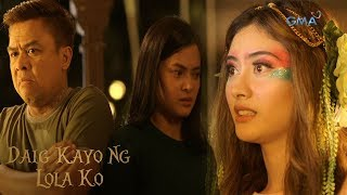 Daig Kayo Ng Lola Ko: Diwata reveals her condition to the twins