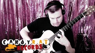 Ewan Dobson - Mega Man 2 - Dr. Wily (Solo Guitar)