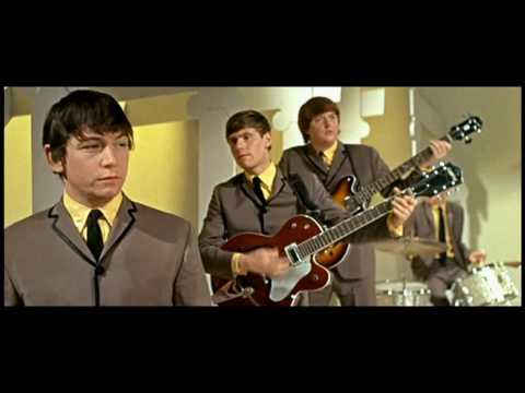 The Animals - House of the Rising Sun (1964) HD/Widescreen ♫♥ 55 YEARS & counting
