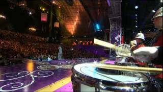 Guy Sebastian-Little Drummer Boy-Live Carols 2009