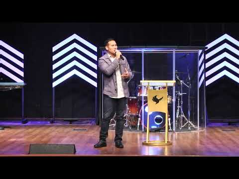 """Building a Legacy"""" By: Pastor Alex Pacheco"""