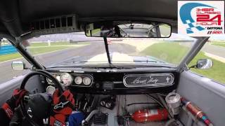 Classic 24 Hours Daytona International Speedway Onboard with Olly Bryant